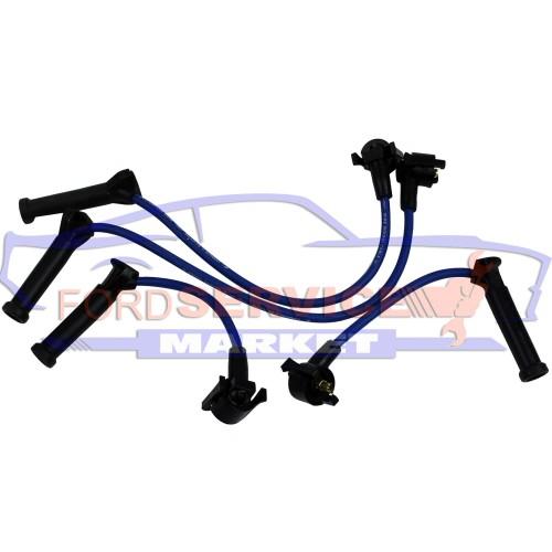 Высоковольтные провода аналог для Ford с 1.25-1.4-1.5-1.6 Duratec/Sigma c 1995-2001