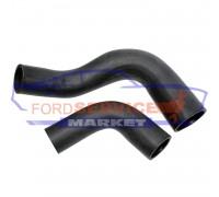 Патрубки интеркулера левые комплект неоригинал для Ford Focus 2 c 04-11, C-Max 1 c 03-10