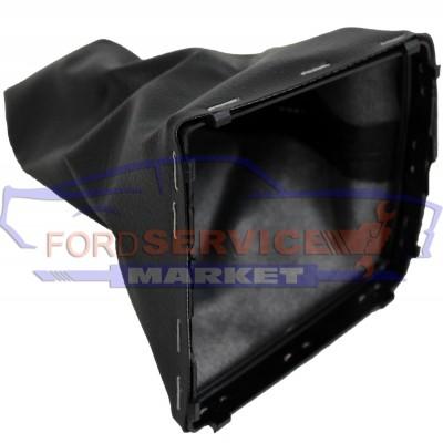 Чехол кулисы КПП без рамки неоригинал для Ford Focus 2 c 08-11