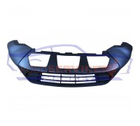 Спойлер губа переднего бампера неоригинал для Ford Escape c 17-, Kuga 2 c 16-