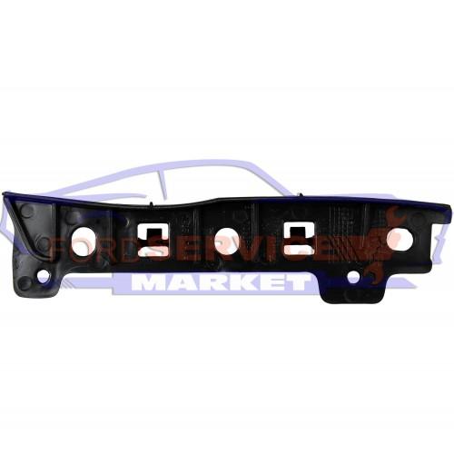 Кронштейн крепления переднего бампера левый неоригинал для Ford Kuga 2 c 17-19, Escape c 17-19