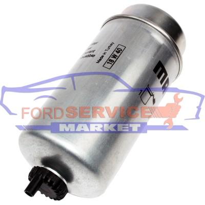 Фильтр топливный аналог для Ford Transit c 00-14 для 2.0-2.2-2.4 Di /TDCi /TDE