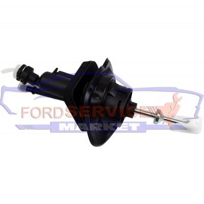 Главный цилиндр сцепления без датчика неоригинал для Ford C-Max 2 c 11-, Focus 2,3 c 04-, Kuga 1,2 c 08-