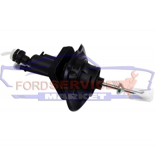 Главный цилиндр сцепления без датчика аналог для Ford Focus 2, 3 c 04-18, C-Max 2 c 11-18, Kuga 1, 2 c 08-19