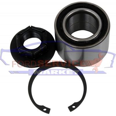 Подшипник ступицы задней неоригинал для Ford Fiesta 6 c 02-08, Fusion c 02-12, Focus 1 c 98-04