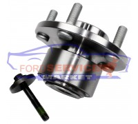 Ступица передняя неоригинал для Ford Focus 2 c 04-11, C-Max 1 c 03-10