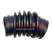 Патрубок впускной от воздушного фильтра к дросельной заслонке аналог для Ford Focus 2 c 05-11, C-Max 1 с 03-10 для 1.8-2.0 Duratec HE