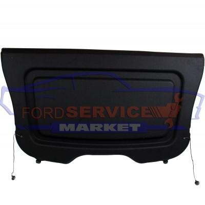 Полка багажника черная неоригинал для Ford Focus 3 c 11-18