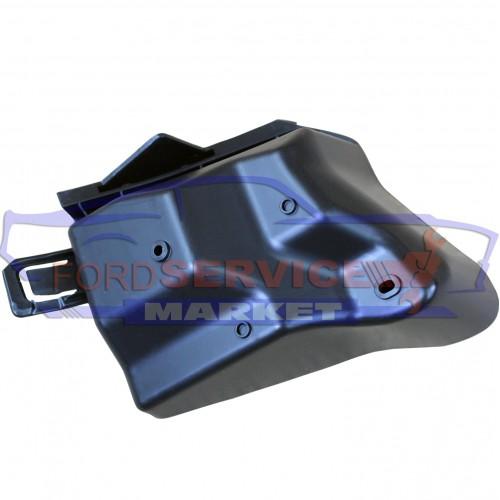 Кронштейн крепление заднего бампера внутрений правый неоригинал для Ford Focus 3 c 14-18 седан
