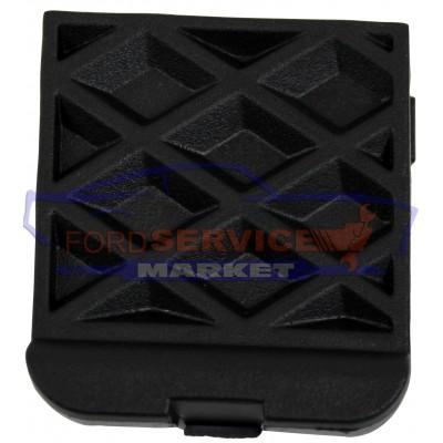 Заглушка буксировочного крюка заднего бампера неоригинал для Ford Focus 3 c 11-18 седан