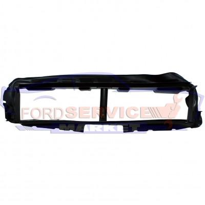 Дефлектор радиатора верхний неоригинал для Ford Focus 3 c 15-18 для 1.0 EcoBoost