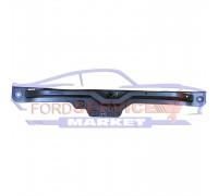 Кронштейн заднего бампера центральный неоригинал для Ford Fiesta 7 c 08-18