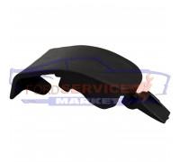 Кронштейн радиатора верхний аналог для Ford Fiesta c 08-18, EcoSport с 14-