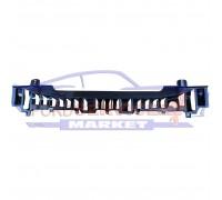 Абсорбер переднего бампера пластмассовый для Ford Fusion USA c 17-