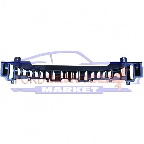 Абсорбер переднего бампера пластмассовый аналог для Ford Fusion USA c 17-18