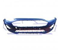 Бампер передний под 4 парктроника неоригинал для Ford Mondeo 5 c 19-, Fusion USA c 19-