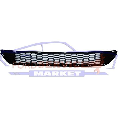 Решетка переднего бампера нижняя неоригинал для Ford Edge c 15-18