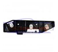 Кронштейн крепления переднего бампера правый неоригинал для Ford EDGE c 15-