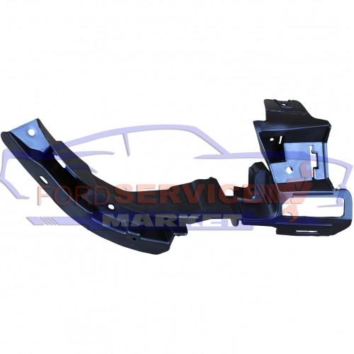 Кронштейн наконечника выхлопной трубы правый неоригинал для Ford EDGE c 15-