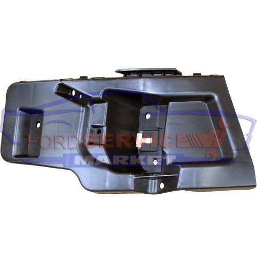Кронштейн крепление заднего бампера левый внутренний верхний неоригинал для Ford EDGE c 15-
