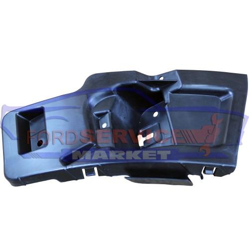 Кронштейн крепление заднего бампера правый внутренний верхний неоригинал для Ford EDGE c 15-