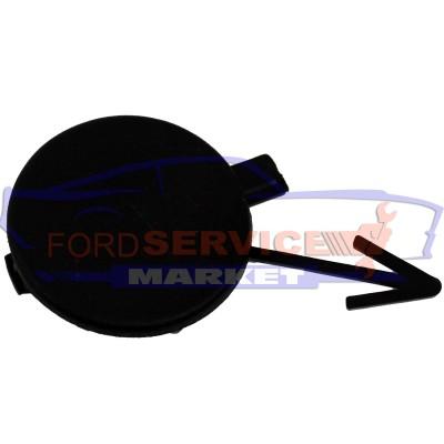 Заглушка буксировочного крюка заднего бампера неоригинал для Ford Edge c 15-