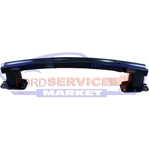 Усилитель заднего бампера неоригинал для Ford Edge c 15-
