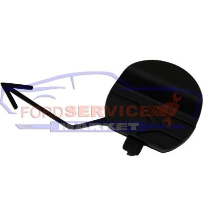 Заглушка буксировочного крюка заднего бампера неоригинал для Ford Edge c 15- для 2.7 Sport