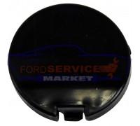 Заглушка буксировочного крюка заднего бампера неоригинал для Ford Kuga 2 c 12-19, Escape c 13-19