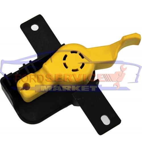 Ручка открывания замка капота аналог для Ford Kuga 2 c 12-19, Escape c 13-19, Lincoln MKC с 15-19