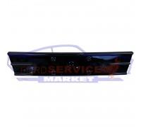 Решетка переднего бампера центральная глянец неоригинал для Ford Kuga 2 c 13-16, Escape c 13-16