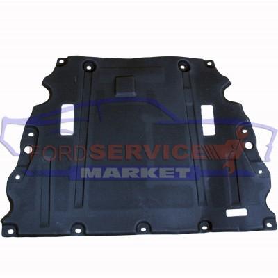 Защита двигателя войлочная неоригинал для Ford EDGE c 15-