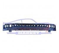 Абсорбер переднего бампера пластмассовый аналог для Ford Mondeo 5 c 14-19, Fusion USA c 13-16