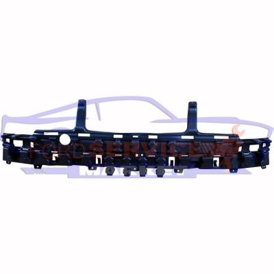 Абсорбер заднего бампера неоигинал для Ford Mondeo 5 c 14-19, Fusion USA c 14-18