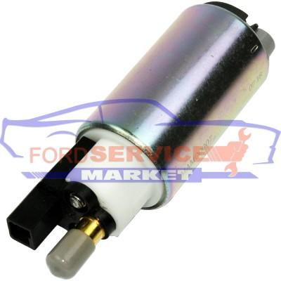 Топливный насос (моторчик) 3 Bar неоригинал для Ford Fiesta 6 c 02-08, Fusion c 02-12