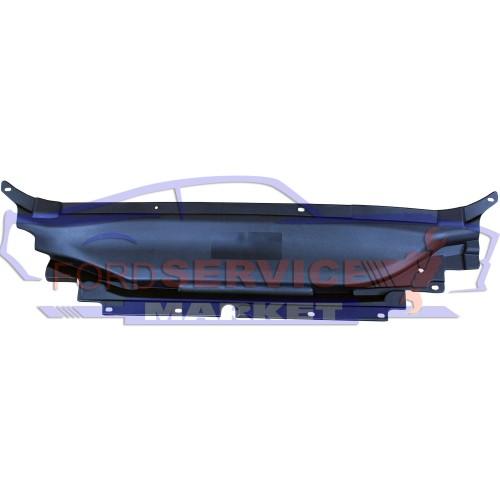 Дефлектор верхний под упор капота неоригинал для Ford Fusion c 14-19