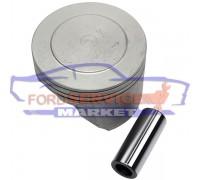 Поршень без колец с пальцем +0.50 неоригинал для Ford 1.4 Sigma/Duratec