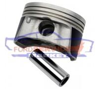 Поршень без колец STD неоригинал для Ford 1.6 100HP Sigma/Duratec