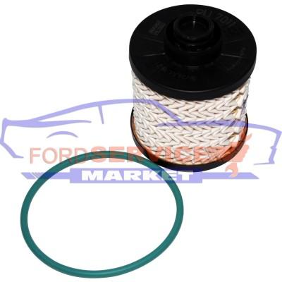 Фильтр топливный (маленький) аналог для моделей Ford с 2014- для 1.5; 2.0 TDCi, 2.3 RS EcoBoost