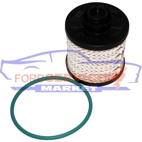 Фильтр топливный (маленький) неоригинал для Ford Kuga 2 c 12- TDCi 2.0