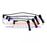 Высоковольтные провода неоригинал для Ford 1.8-2.0 Duratec HE c 2000