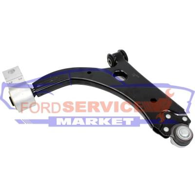 Рычаг передний правый неоригинал для Ford Fiesta 6 с 02-08, Fusion c 02-12