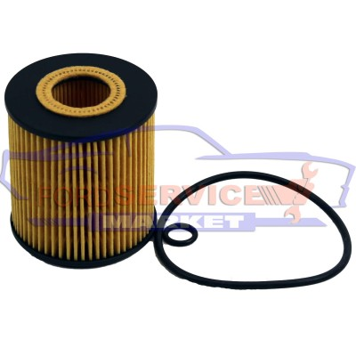 Фильтр масляный неоригинал для Ford Mondeo 4 c 07-14 для 2.3 Duratec HE