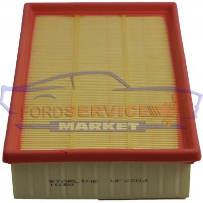 Фильтр воздушный неоригинал для Ford Transit c 00-13