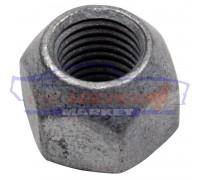 Гайка колесная конусная под стальной диск М12х1,5x19 аналог для Ford