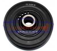 Шкив коленвала аналог для Ford Focus 2 c 04-11, C-Max 1 c 03-10 для 1.4-1.6 Duratec/Sigma