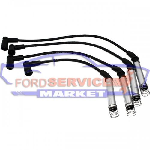 Высоковольтные провода неоригинал для Ford 1.3 Duratec Rocam 8V