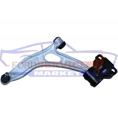 Рычаг передний левый алюминий неоригинал для Ford Focus 3 USA c 11-18