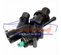 Корпус термостата неоригинал для Ford 2.0 TDCi c 08-13