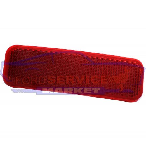 Отражатель/катафот заднего бампера правый неоригинал для Ford Transit с 14,Transit/Tourneo Custom 12-